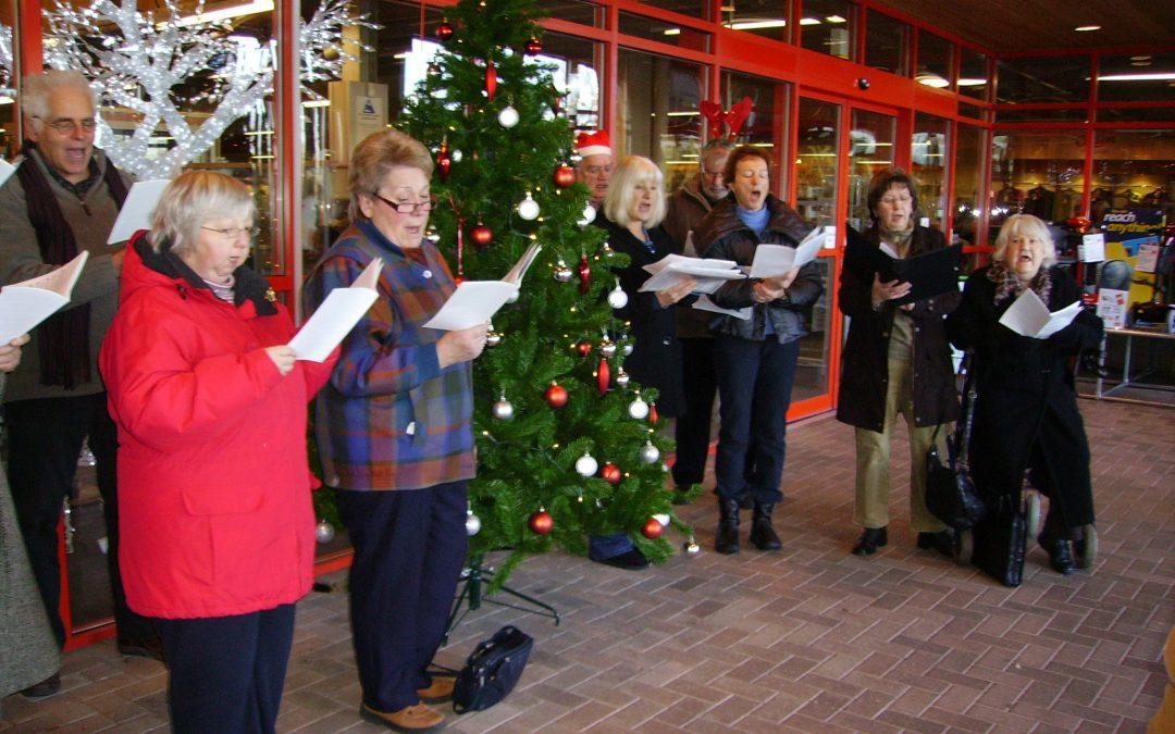 Christmas Concert / Carol Singing